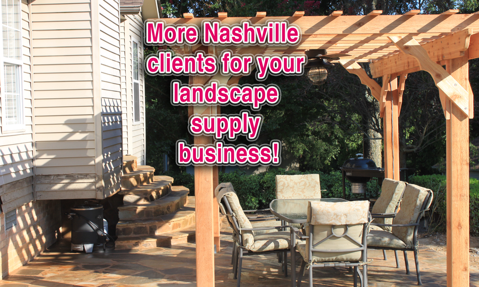 Nashville Landscape Supply